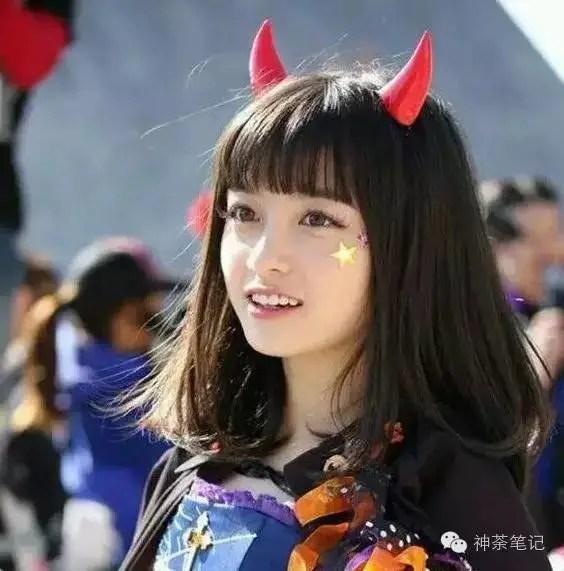 日本幾萬年難得一見的美女都在這裡啦!