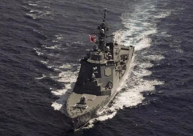 日本要採購陸基版宙斯盾?這是鐵了心要加入反導聯盟