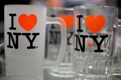 紐約352歲啦前世今生你都知道嗎?