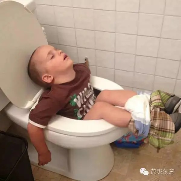 沒看孩子的睡相,你就不知道孩子有多可愛