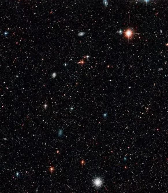 震撼!哈勃望遠鏡拍攝的十大最令人驚嘆的宇宙美圖