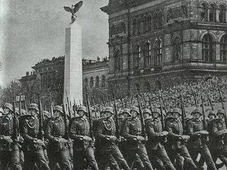 二戰中各個國家的戰鬥力排名,中國並非最後