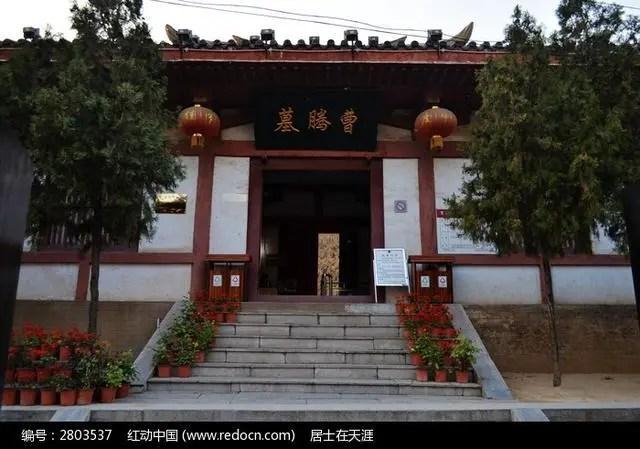 中國歷史上唯一的一個做皇帝的太監