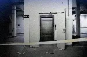 膽小慎入!發生在地下車庫的十大靈異事件,據說都是真的