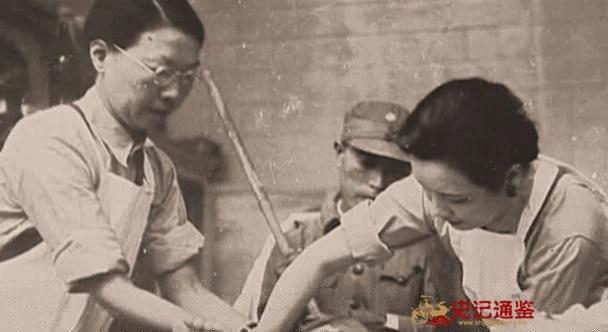 揭秘蔣介石夫人宋美齡 在美國生活期間的趣事
