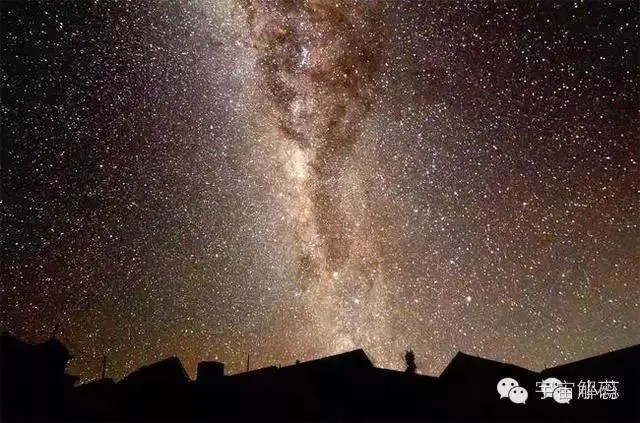 關於神秘的宇宙,一般人都不知道的15個小常識