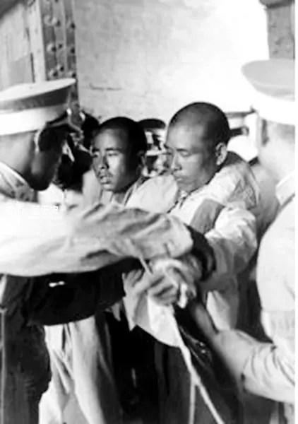 盧溝橋事變血戰南苑的學生兵 先統帥搖擺後漢奸出賣