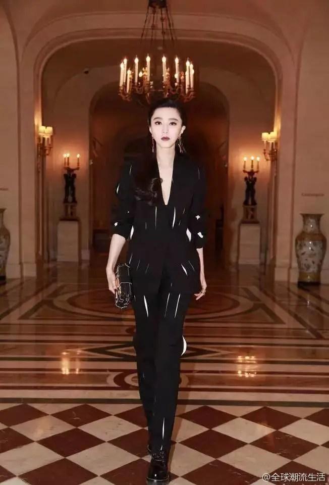 2017巴黎時裝周春夏新品發布,頓感時尚越來越污