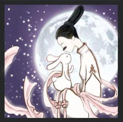 話說豬八戒居然還有個前妻,那是天蓬元帥與霓裳仙子的情緣約定