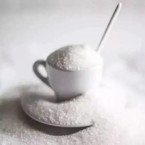 白糖竟然這麼有用!很多人都不知道!