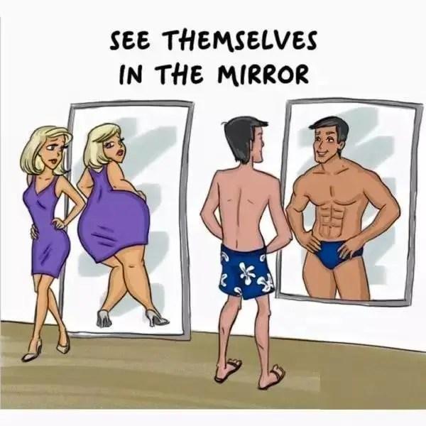 揭秘健身網紅不會說的照騙真相