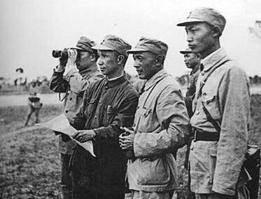 近代史上三大軍事奇才,彭德懷排第二,他才是第一