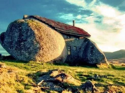 世界上最奇葩的房子,第四個是一幢樓,還是一籃雞蛋?
