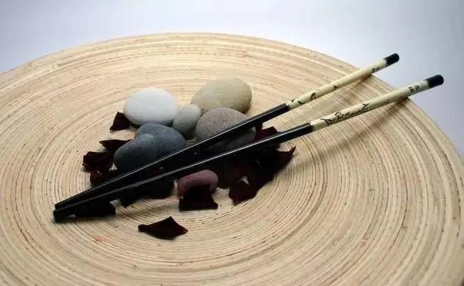 用筷子二十忌,國人不可不知!