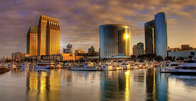 San Diego County special pay
