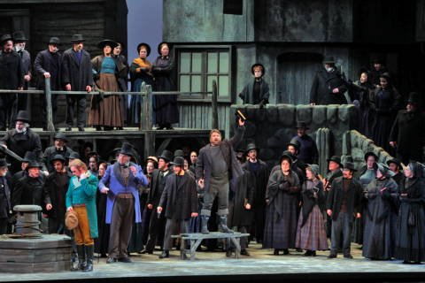 Directors may not be able to shut down the San Diego Opera