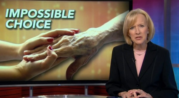 """Watch """"An Impossible Choice"""" on PBS NewsHour"""