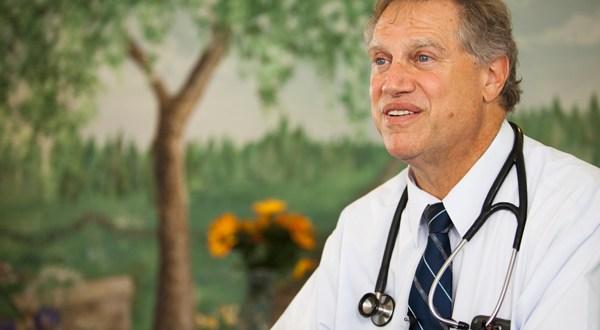Medicare proposes reimbursing doctors for having end-of-life conversations