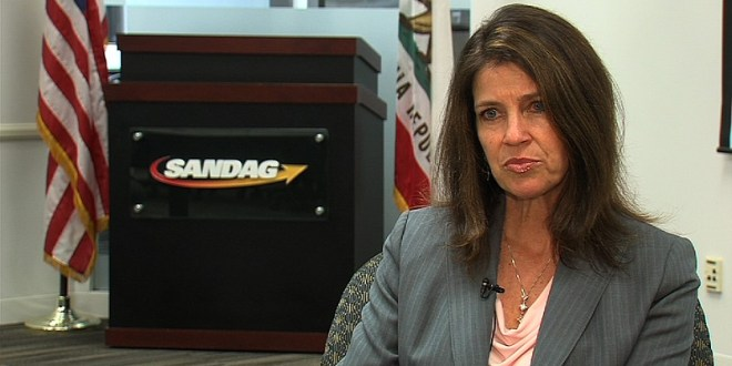 How SANDAG worked the media on transportation plan