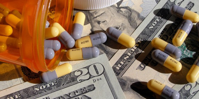Many San Diego hospitals don't restrict drug industry payments to doctors