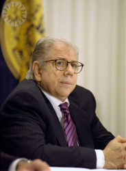 Carl Bernstein. Flickr Creative Commons