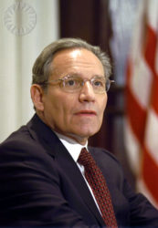 Bob Woodward. Flickr Creative Commons