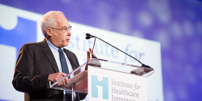 Doctor who helped shape Obamacare warns of drop in quality of care if law is scrapped