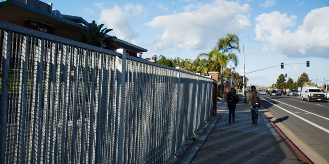 The challenge of counting San Diego County homeless students: What is a home?