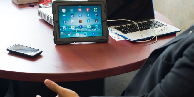 iPads for seventh graders at Sweetwater school district MIA