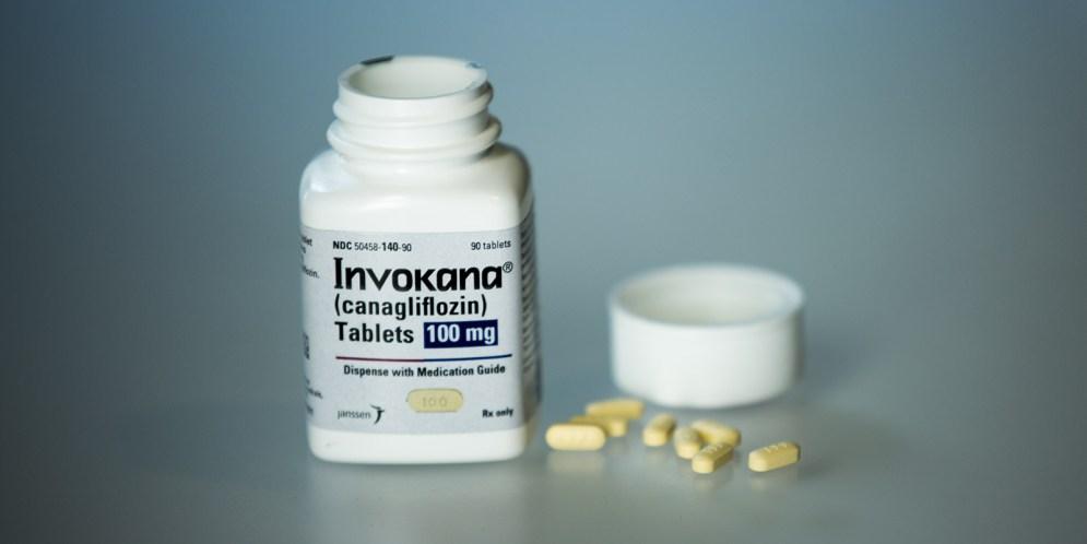 Doctors debate danger of popular diabetes drug after FDA amputation warning
