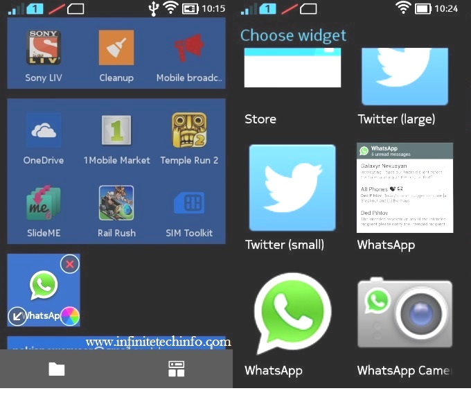 HOW TO INSTALL WHATSAPP ON NOKIA ANDROID DEVICES/PHONES ...