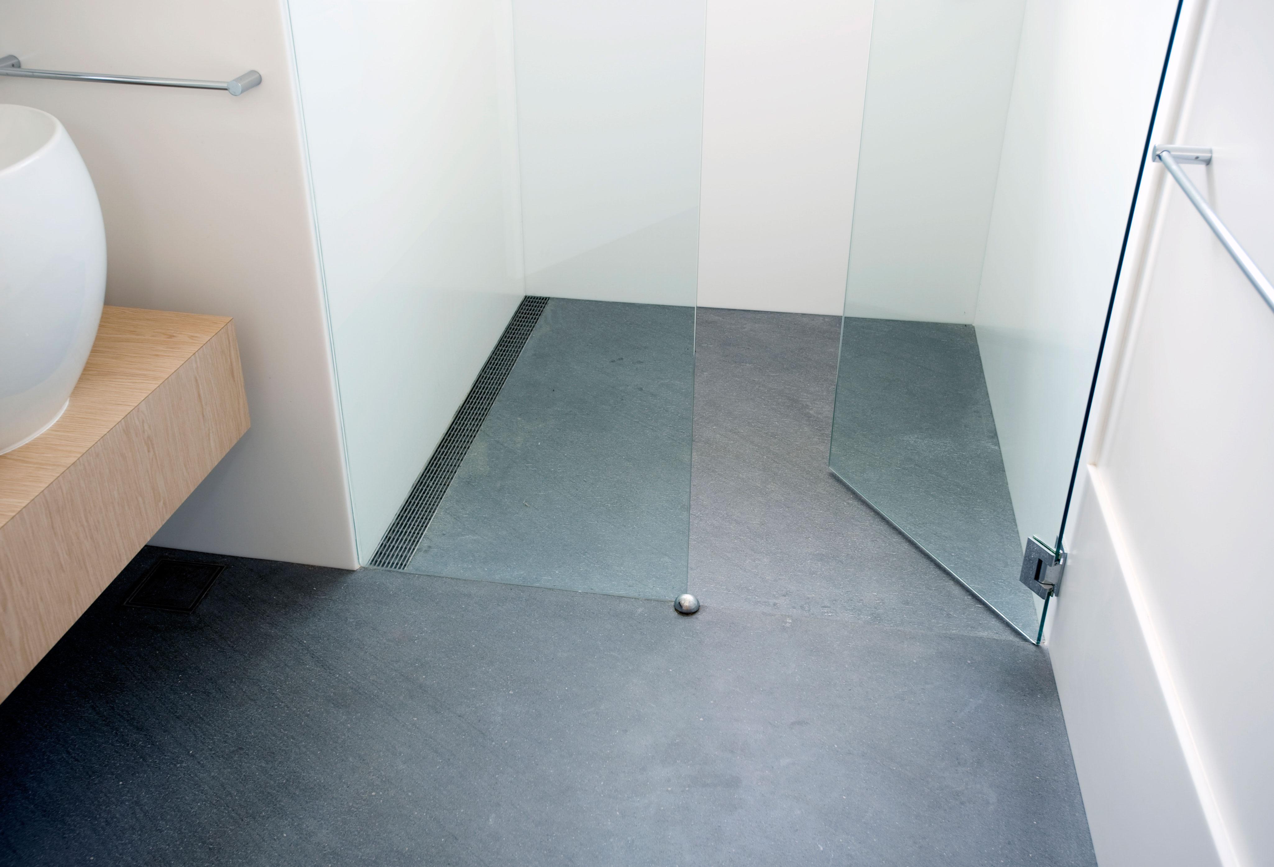 Stupendous Barrier Free View Linear Drains Barrier Free Linear Shower Drain Bronze Linear Shower Drain Install houzz-02 Linear Shower Drain
