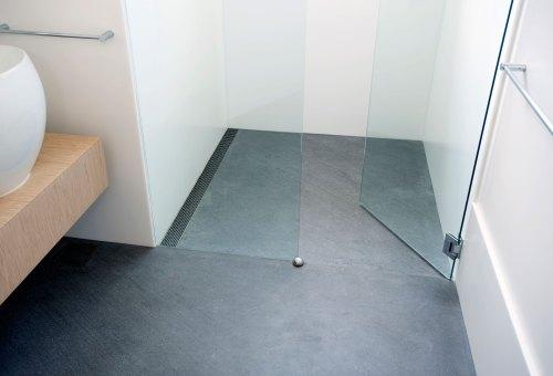 Medium Of Linear Shower Drain