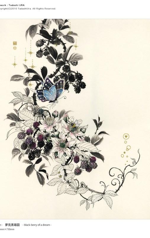 Artwork : TadashiURA [www.gleamix.jp]