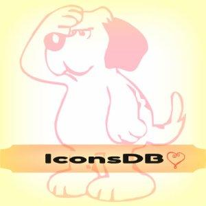 色が選べる!!サイズも豊富!!フリーのピクトグラムアイコンを『IconsDB』でサクッと手に入れる