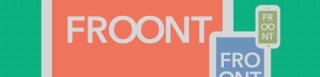 視覚的に操作できる! レスポンシブWebデザインのモックアップが作れるサービス『FROONT』