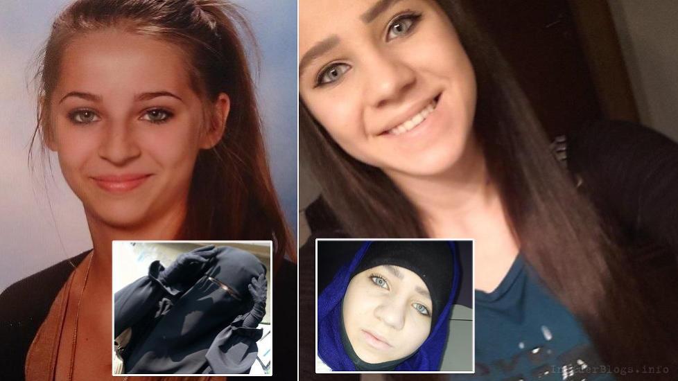 Страшная судьба боснийки Самры Кешинович в ИГИЛ