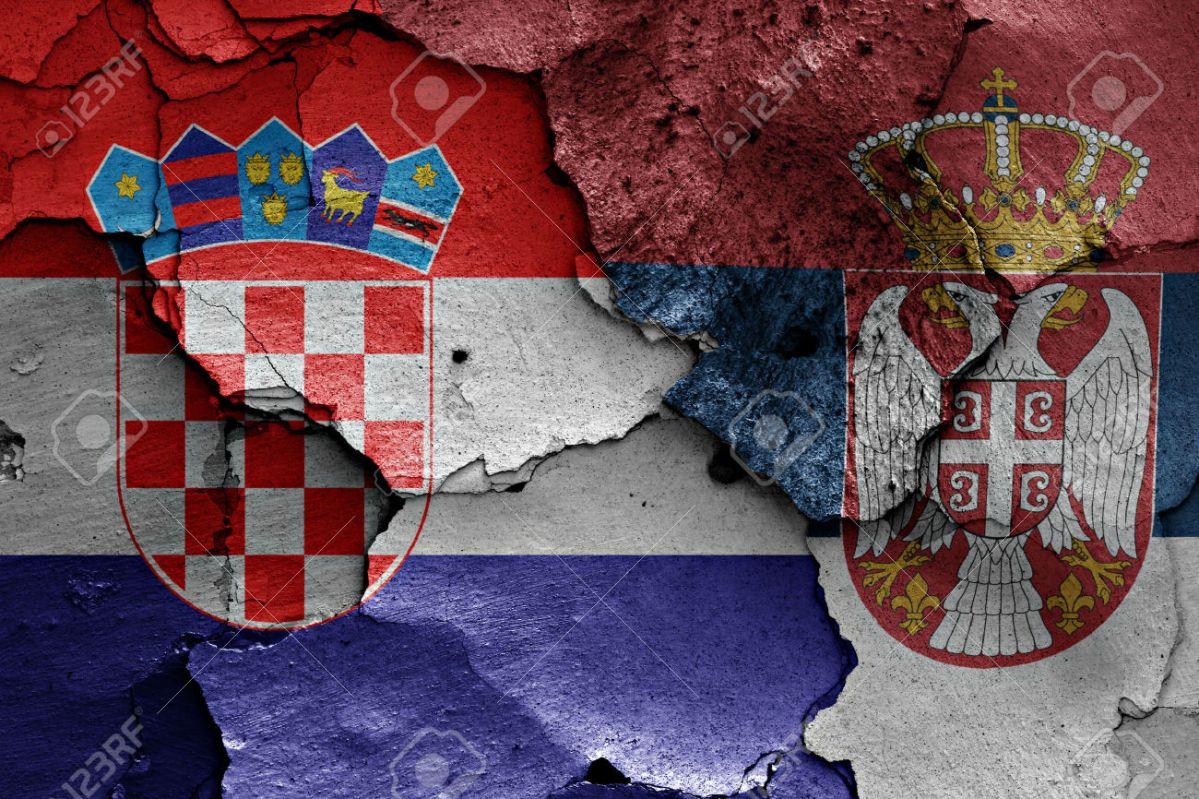 Хорватия противится дружеским отношениям России и Сербии