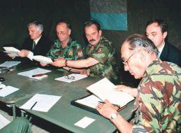 Сдача Косово
