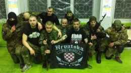 Хорватские наемники