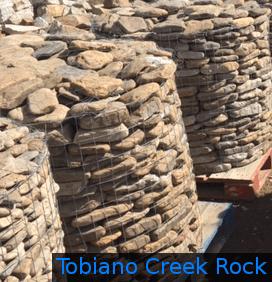 Tobiano_Creek_Rock