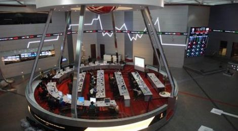 IHSG Ditutup Melemah 31 Poin