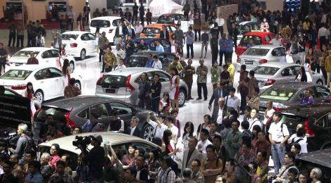 Ekonomi Lambat, OJK Buka Keran Pembiayaan Kendaraan Bermotor