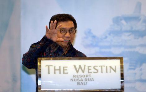 Penilaian Basel III Indonesia Rampung Mei