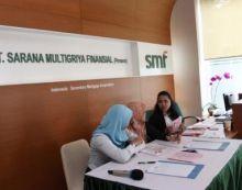 Gencarkan Sekuritisasi, SMF Gandeng BPD