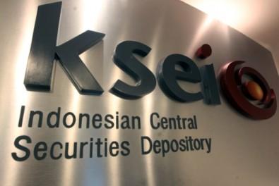 KSEI Perkuat Akses Pasar Modal Lewat Bank