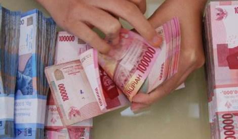 Analis: Rupiah Masih Tertekan Meski Dollar AS Terkoreksi