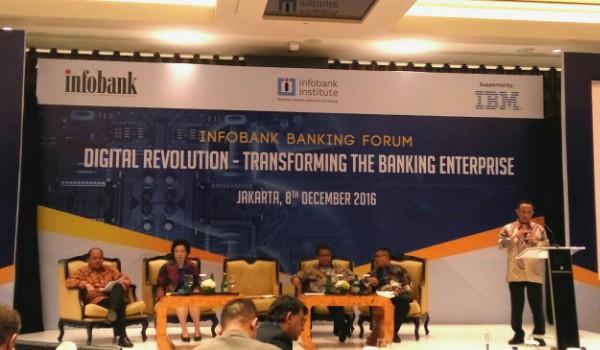 Identitas Tunggal Jadi Kunci Kemajuan Perbankan