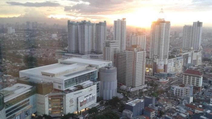 2017, Indonesia Masih Dihantui Masalah Global