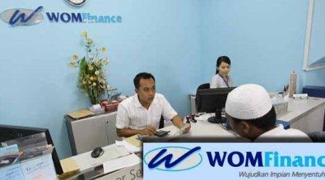 Reliance Caplok Saham WOM Finance Dari Maybank